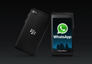whatsapp hacken blackberry