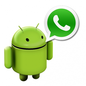 whatsapp hacken android