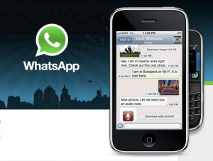 whatsapp auf iphone mitlesen
