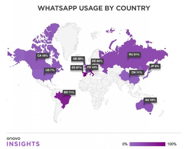 mapa-uso-de-whatsapp-en-el-mundo-fuente-onavo-insights