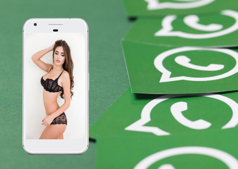 WhatsApp-Sexting