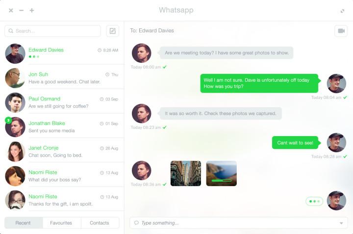 WhatsApp Chatverlauf wiederherstellen