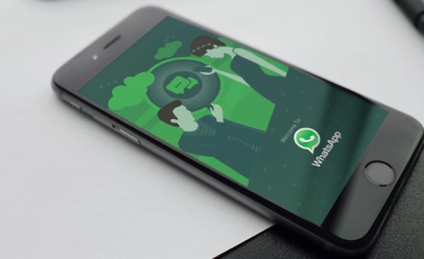 WhatsApp Chats auf neuem Handy wiederherstellen