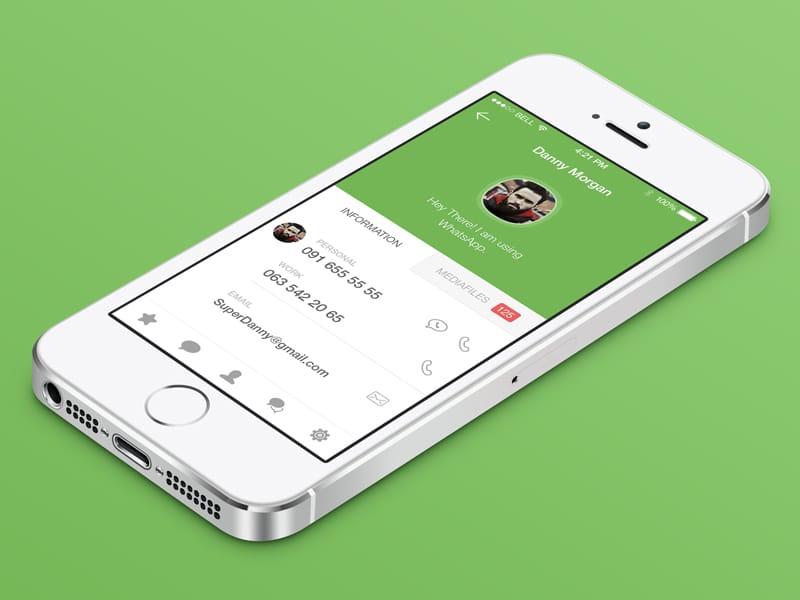 WhatsApp Sicherheitslücken bei iPhone
