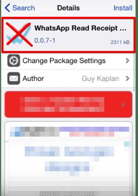 whatsapp blaue hacken deaktivieren iphone