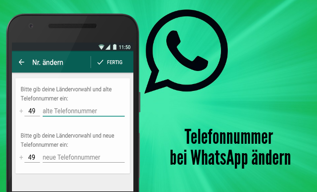 Neues Handy Alte Nummer Whatsapp