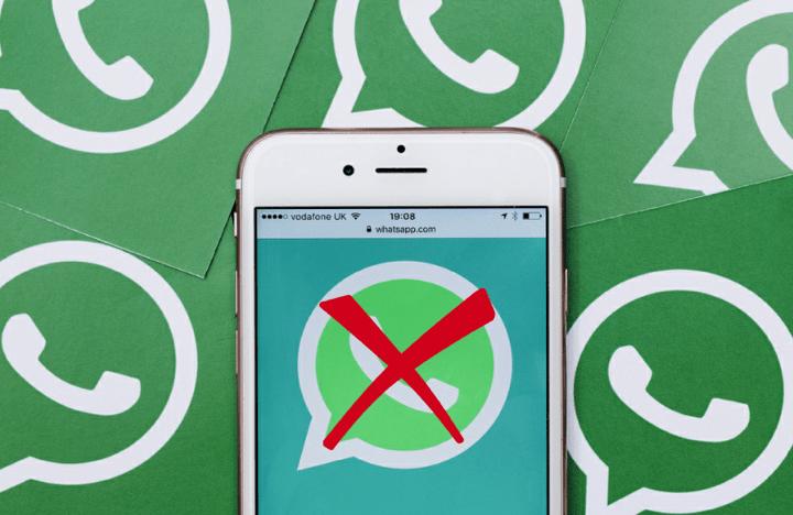 Whatsapp nicht installieren auf iphone