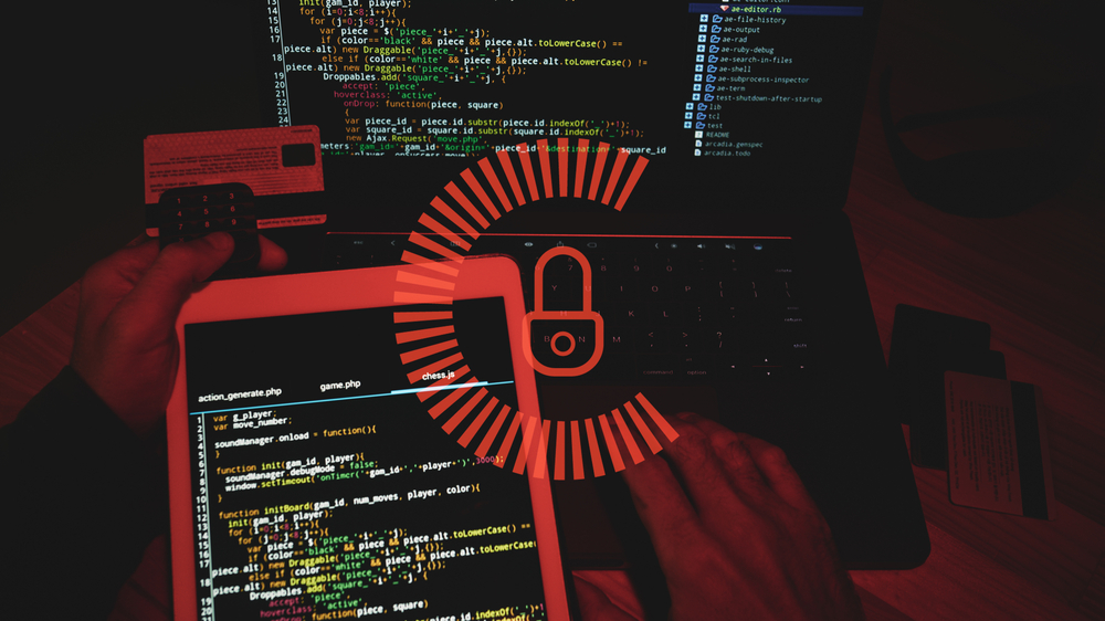 Cyberkriminellen
