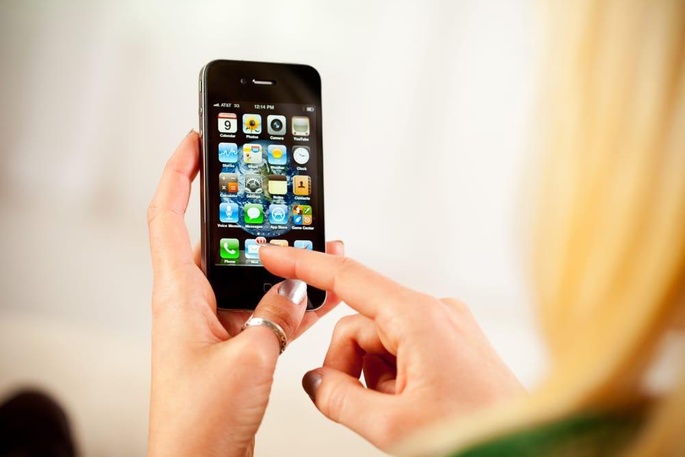 iPhone-4 hacken