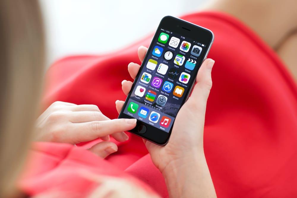 iPhone 6 hacken
