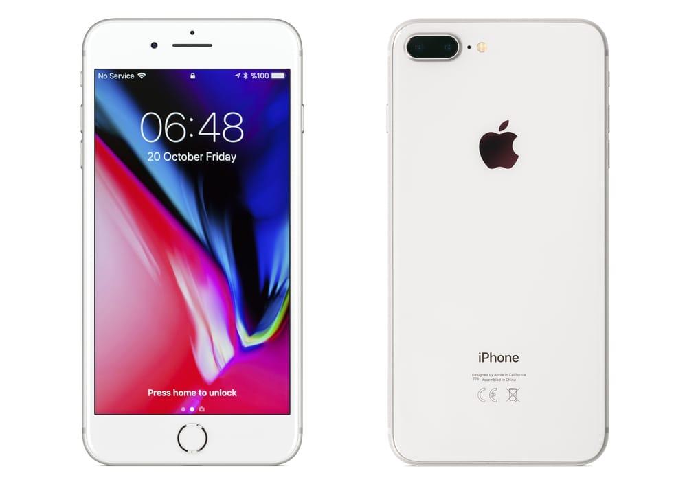iPhone 8 hacken