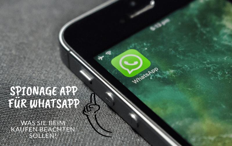 Handy Spionage App kostenlos?