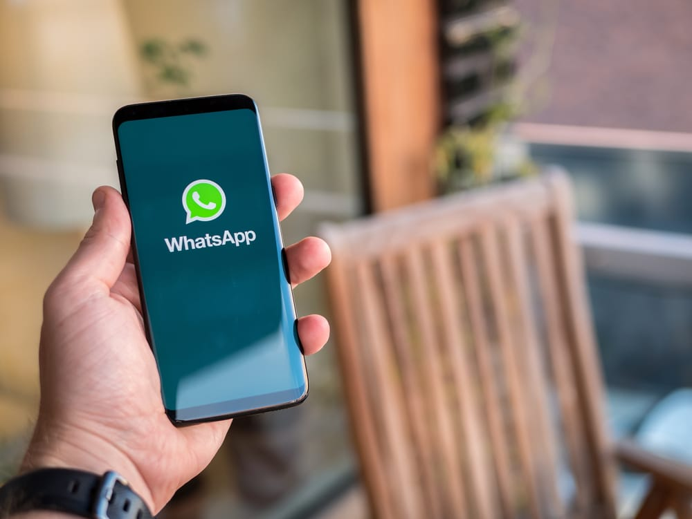 iphone 8 Plus whatsapp ausspionieren