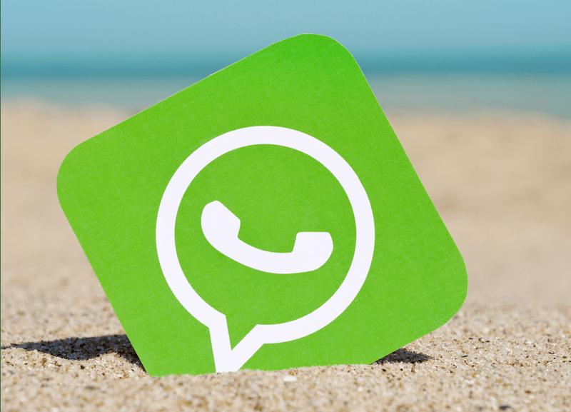 WhatsApp Tipps News