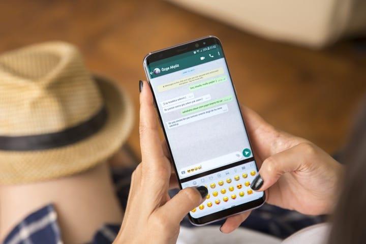 Gelöschte WhatsApp Nachrichten wiederherstellen Android
