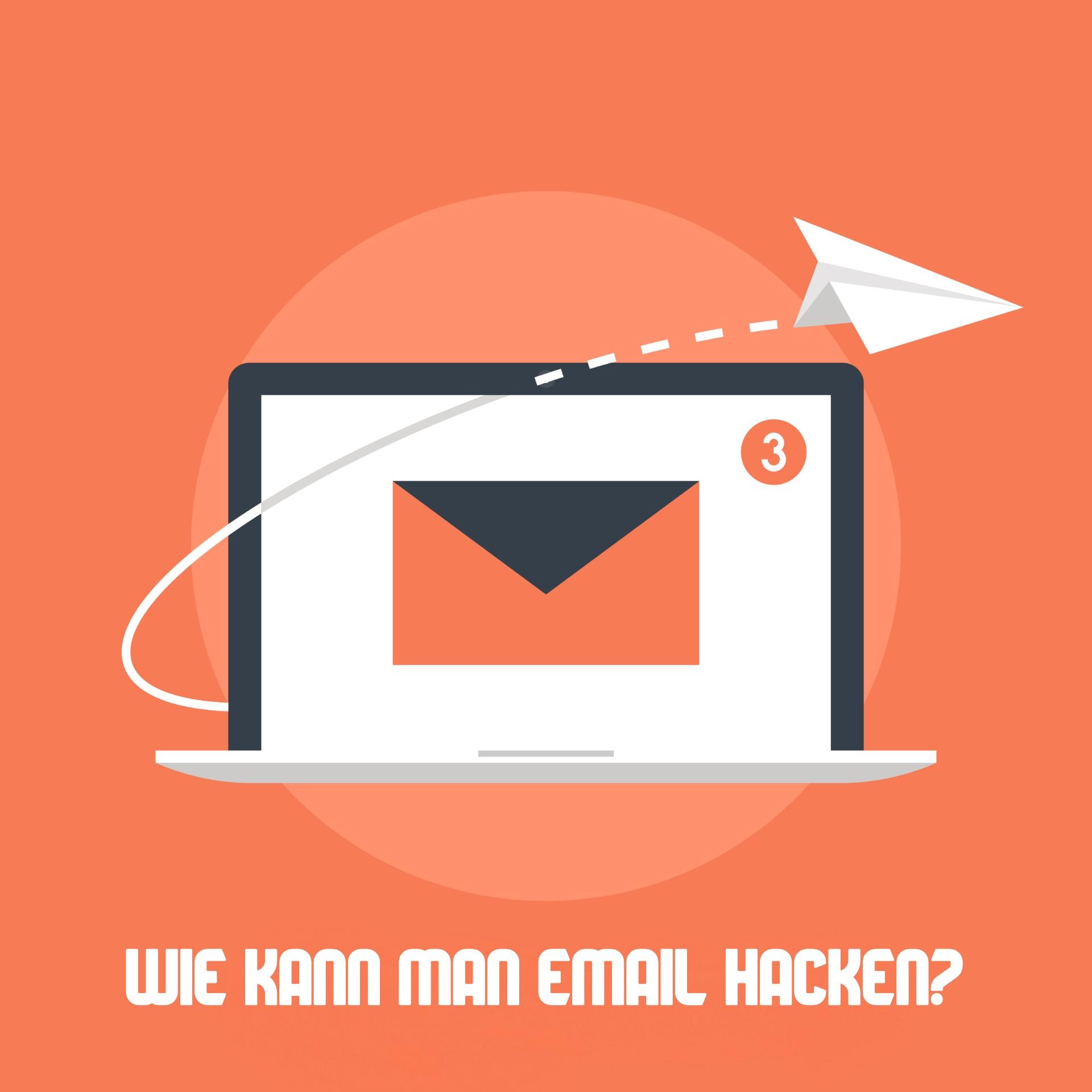 Email hacken