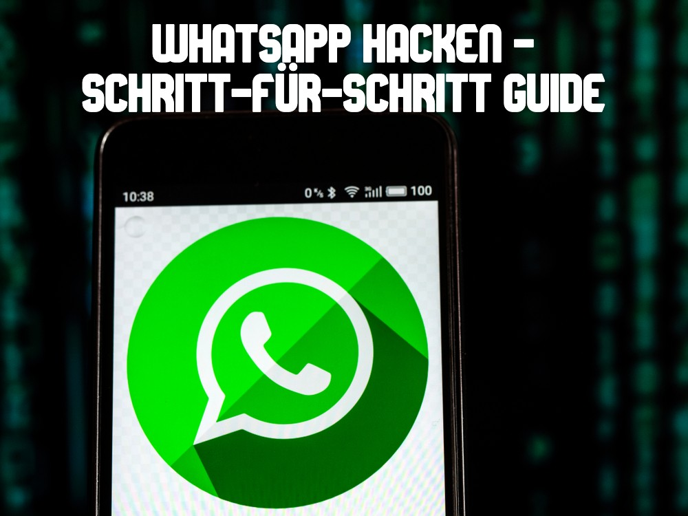WhatsApp hacken