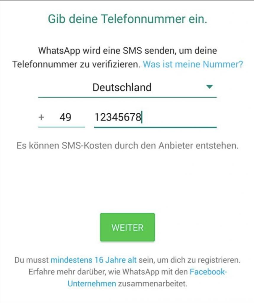 WhatsApp auf zwei Geräten nutzen – So funktioniert es